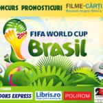 Filme, cărţi şi câteodată fotbal: 5 iulie 2014
