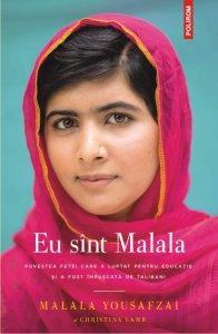 Eu sunt Malala