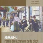 Două cărți de istorie: Ada-Kaleh și romanul lui George Cornilă