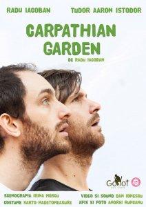 Carpathian Garden_afis