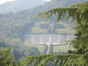 Cimitirul polonez de la Monte Cassino