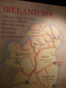 Dublina -harta