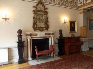 Irish writers museum