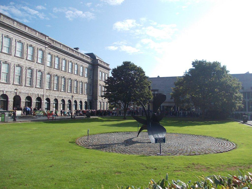 coada la Trinity College