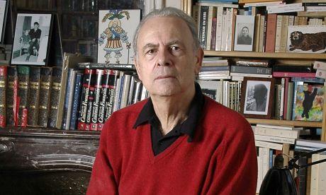 Patrick Modiano Premiul Nobel Pentru Literatura 2014 In Biblioteca Polirom Recenzii Filme Si Carti