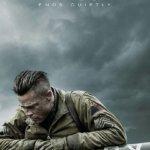 Fury (2014), despre o furie anonimă