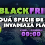 Recomandări cărți Black Friday 2014: Elefant.ro