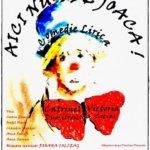 Teatru: Aici nu-i de joacă, un spectacol de Catrinel Dumitrescu