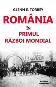 Romania in Primul Razboi Mondial Coperta 1