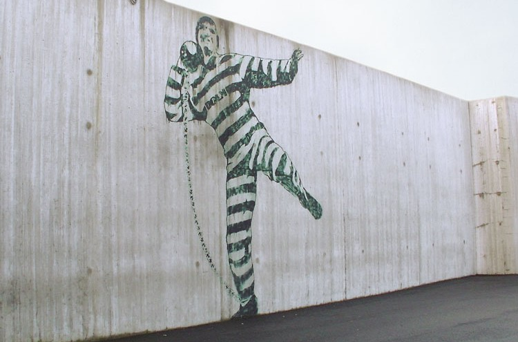 Închisoarea din Halden