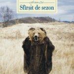 Bestiarul lui Marius Chivu: Sfîrșit de sezon