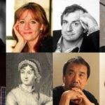 La ce vârstă au publicat scriitorii celebri capodoperele lor? [infografic]