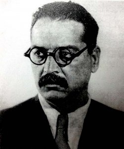 Petre Pandrea