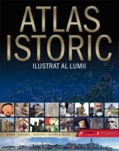 Atlasul ilustrat