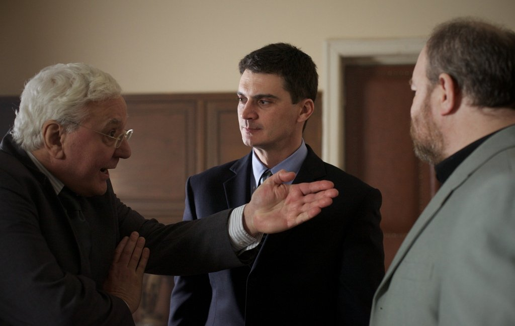 Dan Condurache-Emilian Oprea-Mihai Constantin