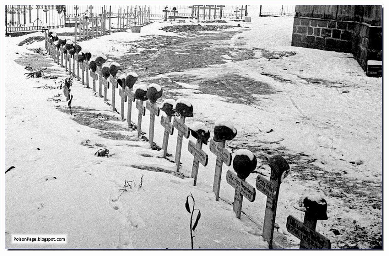 Graves-German-soldiers-Stalingrad