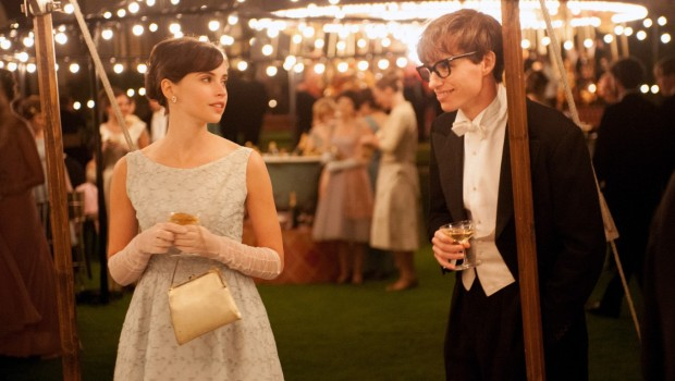 The Theory of Everything3