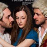Teatru: Bella şi cavalerul fără nume – o transpunere modernă a eroului cu o mie de chipuri