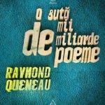 O sută de mii de miliarde de poeme, de Raymond Queneau