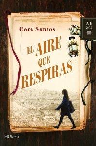 Coperta ediției spaniole