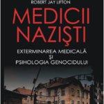 """Concurs: Câștigă una dintre cele trei cărți """"Medicii nazişti"""", de Robert Jay Lifton, oferite de Editura Meteor Press! – ÎNCHEIAT!"""
