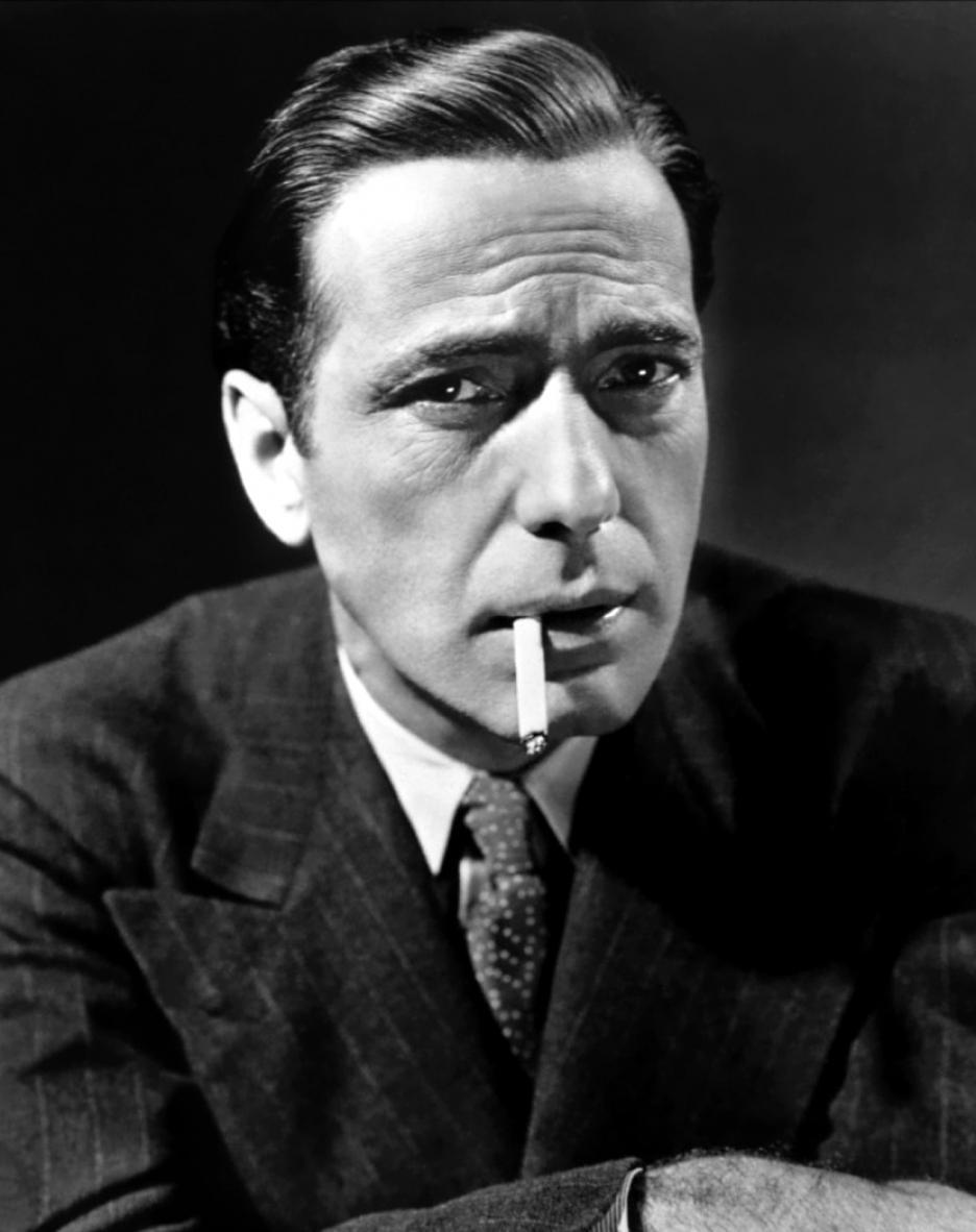 Humphrey Bogart Filme