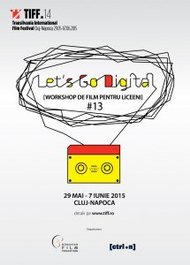 Afis Let's Go Digital 2015