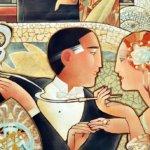 "Concurs: Câștigă un loc gratuit la cursul ""De la Art Nouveau la Art Deco""! – ÎNCHEIAT!"