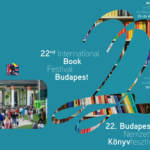 Scriitori români la Festivalul Internațional al Cărții  de la Budapesta, 23 – 26 aprilie 2015