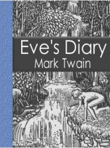 Eves-Diary-by-Mark-Twain