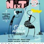 Festivalul Internațional de Film – ediția a 9-a – Competiția internațională NexT – scurtmetraje  ambițioase, surprinzătoare și excentrice