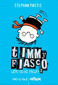 Timmy Fiasco 2