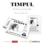 Câteva știri din lumea culturală românească (27 aprilie – 3 mai 2015)