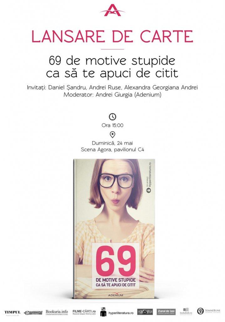 69 de motive