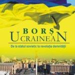 """Concurs: Câștigă una dintre cele trei cărți """"Borș ucrainean"""", de Piotr Pogorzelski, oferite de Editura Meteor Press! – ÎNCHEIAT!"""