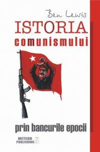 Istoria comunismuluii