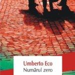 Numărul zero, de Umberto Eco
