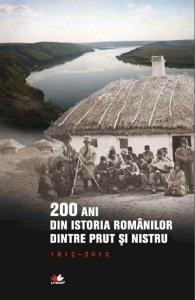200 de ani din istoria romanilor