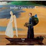 """Lansare de carte și expoziție: """"Stefan Câlţia. Locuri"""""""