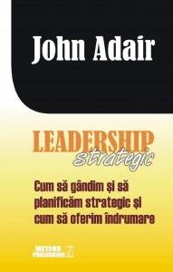 Leadership strategic_Coperta 1