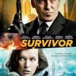Survivor (2015) – Supraviețuitoarea
