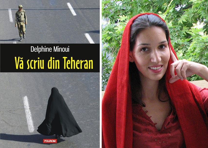 Va scriu din Teheran