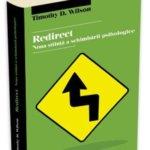 Redirect, de Timothy D. Wilson
