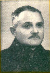 Dimitri Bejan