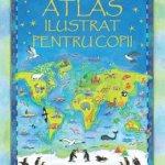 Cărţi pentru copii: Atlas ilustrat pentru copii