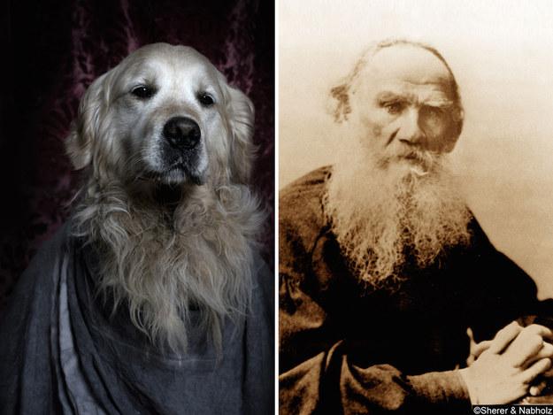 Tolstoi