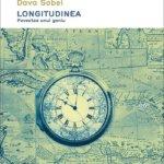 Longitudinea. Povestea unui geniu, de Dava Sobel
