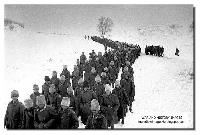 Prisonieri-de-Razboi-Romani-in-URSS-battle-stalingrad-romanian-POW-march-winter-1942