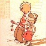 Cărți pentru copii: Rico și Oskar, de Andreas Steinhöfel