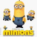 Minions (2015) – Minionii